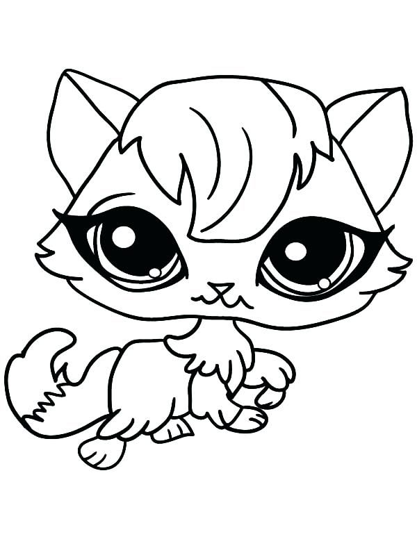 600x776 Cat Animal Coloring Pages Coloring Pages For Boys Affan Puppy Coloring Pages Animal Coloring Pages Cartoon Coloring Pages