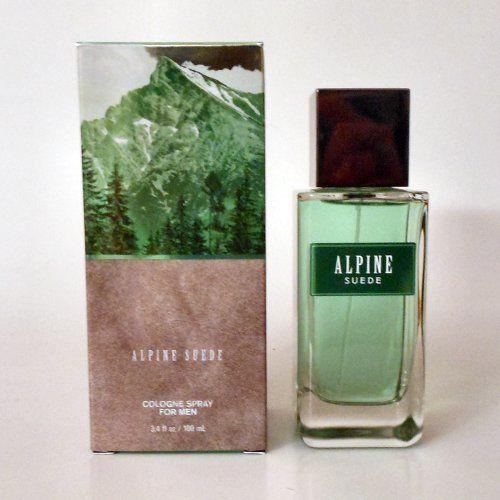 alpine suede cologne