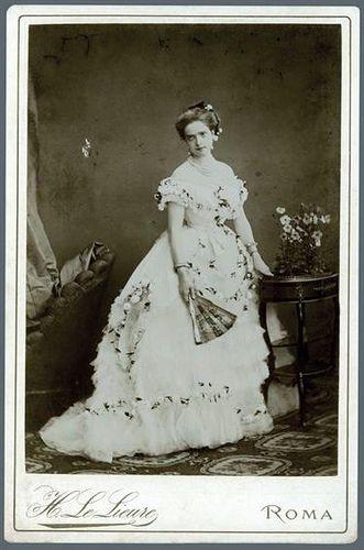 D. Maria Pia