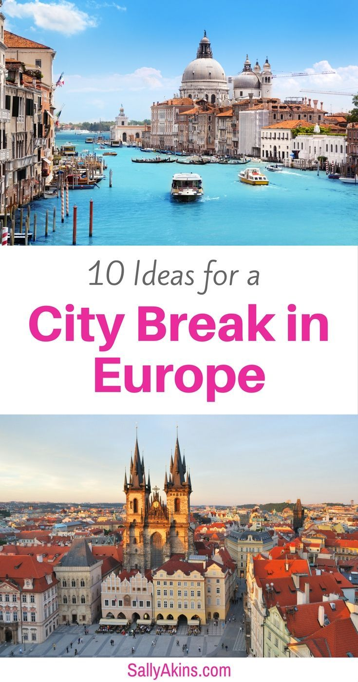 Looking for ideas for a European city break? Whether you want a bit of winter sun, or a festive foodie break, here are 10 suggestions for great places to visit for a short #holiday in #Europe. via @sallyakins