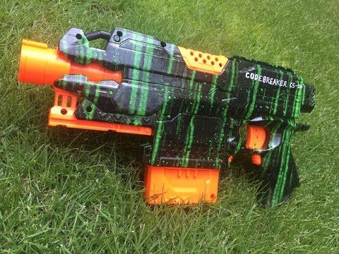 Nerf Attachments Selection | Nerf Gun Attachments