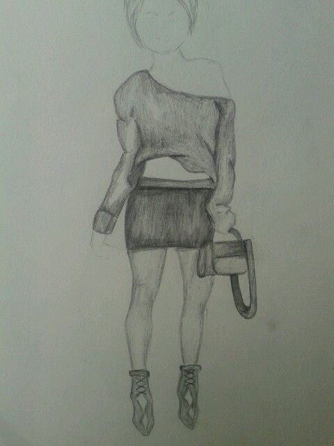 Beauty, clothes, fashion