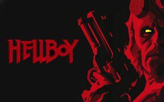 Criatividade em falta: Hellboy ganha reboot com diretor de Game Of Throne...