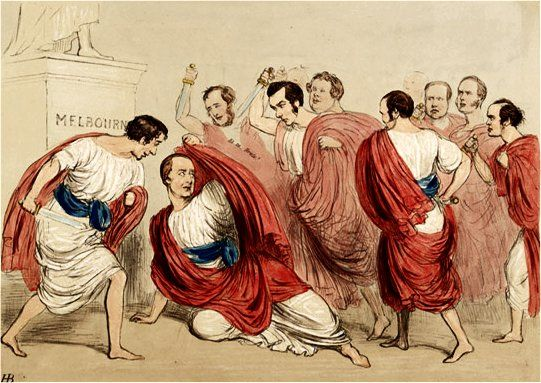an analysis of the effects of julius caesars assassination on rome Free essay: julius caesar was a very influential figure in roman history many features of the roman empire came from his reign as dictator but what.