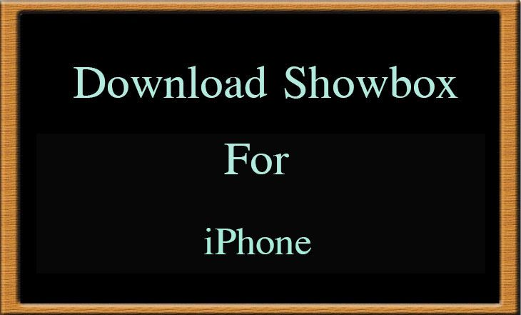 ShowBox for iPhone or iPad/iPod allow you to watch movies online, Just download a ShowBox app for iPhone and have unlimited fun on this ShowBox app.