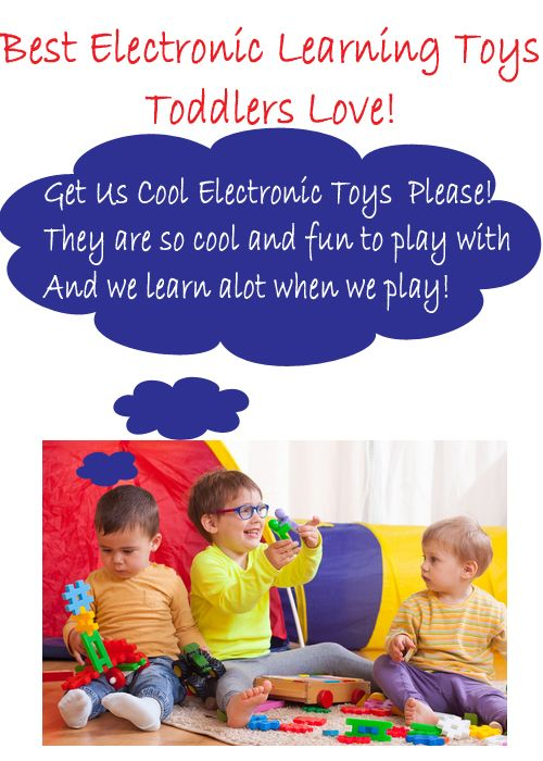Best Electronic Toys For Toddlers : Best images about toys for year old girls on