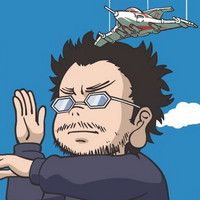 Hideaki Anno Hosts Tokusatsu History Panel in Shinjuku in March                           It's a well known fact that when Hideaki Anno is not swimming in a huge pool of money like Scrooge McDuck or not working on ... Check more at http://animelover.pw/hideaki-anno-hosts-tokusatsu-history-panel-in-shinjuku-in-march/