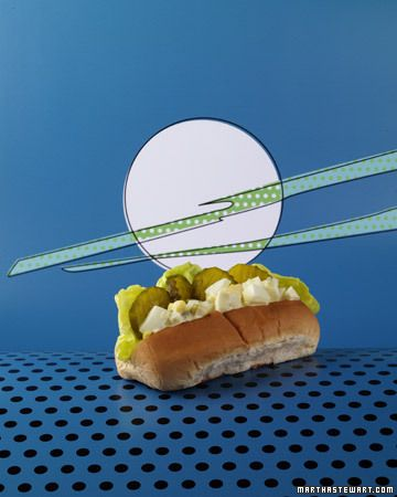 The Pickler Sandwich: Sandwiches, School Lunch, Lunch Ideas, Egg Salad ...