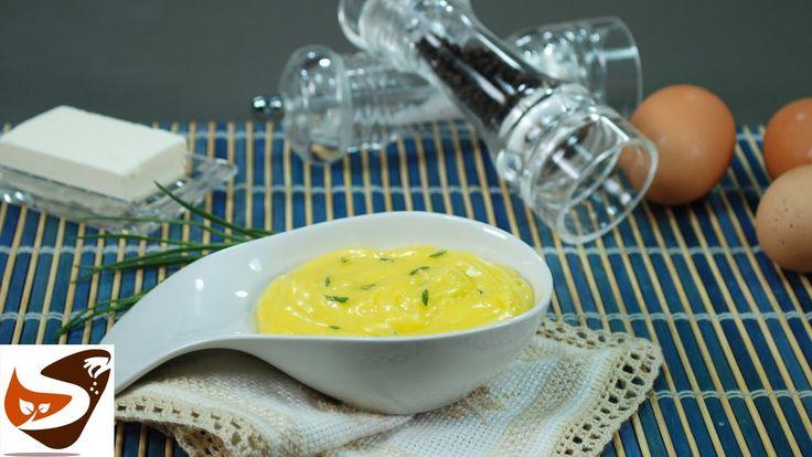 Salsa bernese: dal gusto raffinato, ideale per secondi di carne e di pes...