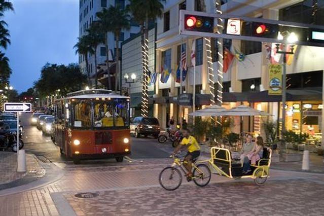 Best Resturants Palm Beach