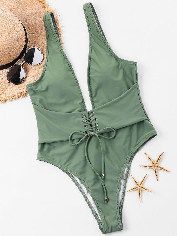 Plunge Lace-up High Cut Swimsuit swimwear #swimwearmodel #swimwears #swimwearph #swimwearshoot #swimweardesigner #SwimwearFashion #swimweargalore #swimwearthailand #swimwear2017 #swimwearlover #swimwearshop #swimwearsale #swimweardesign #swimwearlovers #swimwearbrand #swimwearbigsize #swimwearblog #swimwearsph #swimwearphotographer #swimwearvintage #swimwearforsale #swimwearcatalogue #swimwearthai #swimwearindonesia #swimwearmen #swimwearlabel #swimwearkids #swimwearlucu #swimwearth