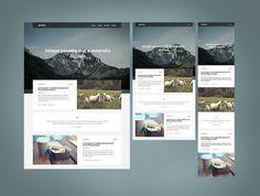 웹 디자인 트렌드 - Google 검색