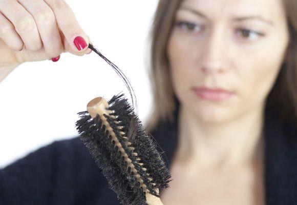 Shampo untuk Mengatasi Rambut Rontok setelah Melahirkan