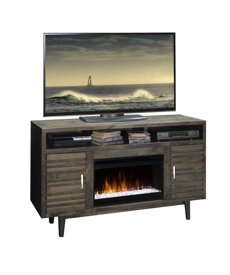 63 best Fireplace tv stands images on Pinterest