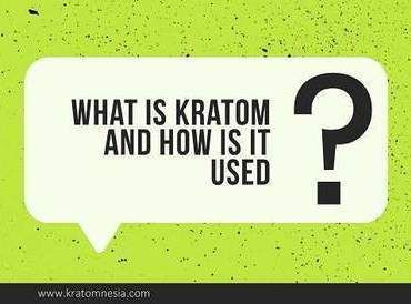 Kratom comes from a tree in Southeast Asia called Mitragyna speciosa. This plant has many benefits for the body if you take it with the right dose. for example as a pain reliever, energy booster and help your insomnia