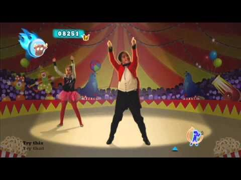 Just Dance Kids 2 Follow The Leader - YouTube