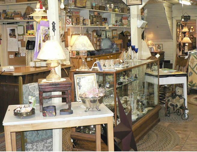 Vintage Furniture Shops 47