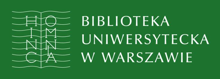 Strona główna Biblioteka Uniwersyteckiej w Warszawie