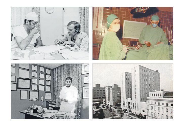 #El bypass coronario cumple 50 años y sigue en vigencia - Perfil.com: Perfil.com El bypass coronario cumple 50 años y sigue en vigencia…