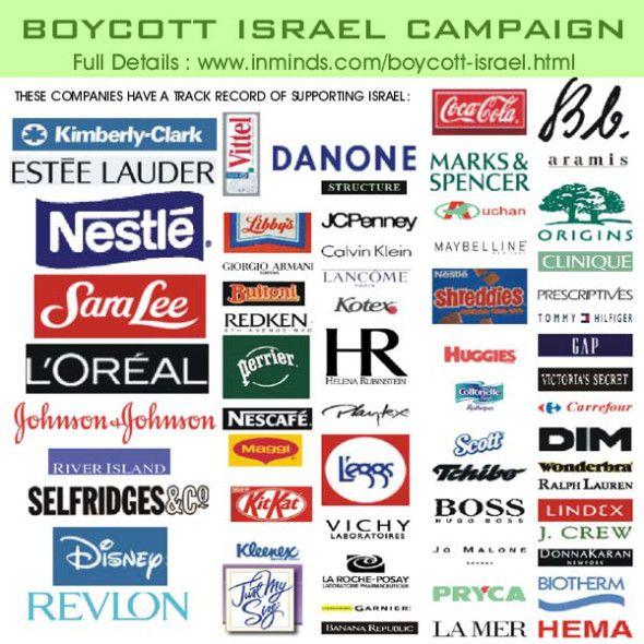 Bentuk kecewa Terhadap Amerika dan Israel, Produk Diboikot Oleh Para Ulama