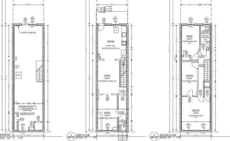 Appartment Plans 3d Project Research Pinterest