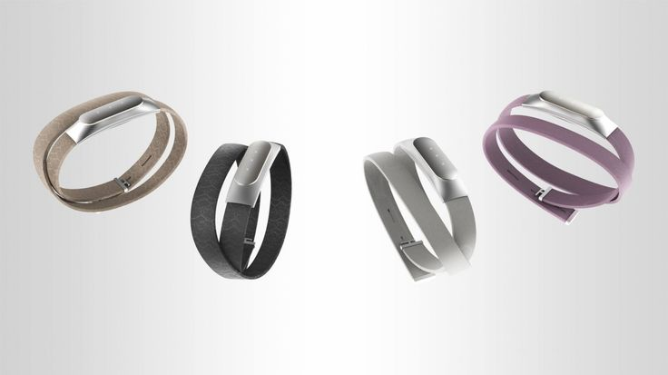 The Xiaomi Mi Band to rule them all