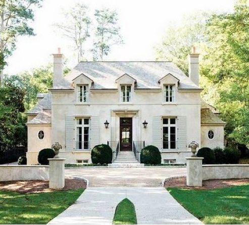 621 best dream home exteriors images on pinterest for Dream homes in atlanta