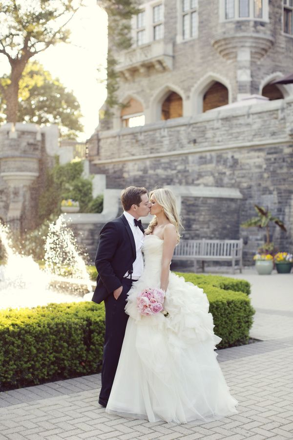 wedding pictures casa loma - Google Search