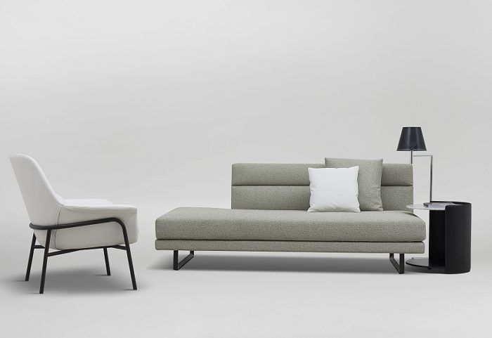 CAMERICH Amor Sectional