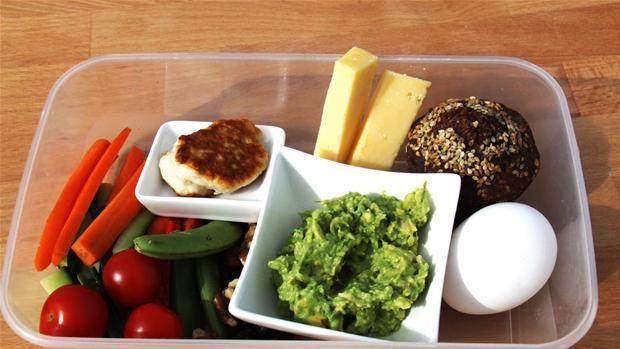 Lav den bedste madpakke til skolen