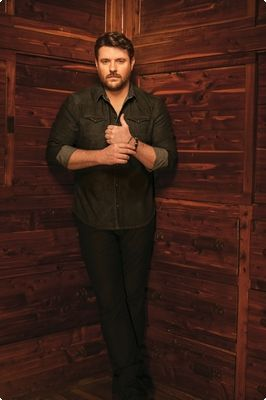 The two sides of country superstar Chris Young | Reading Eagle - WEEKEND