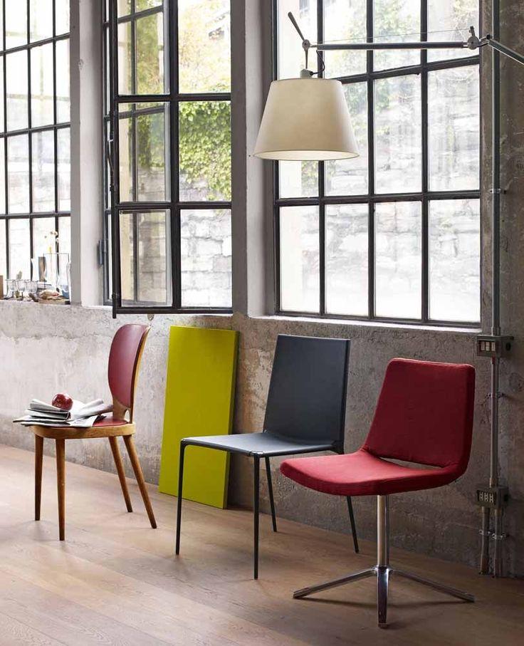 A Hipster Loft! | Interior Decorating, Home Design, Room Ideas