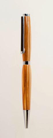 Olivewood Slimline Pen