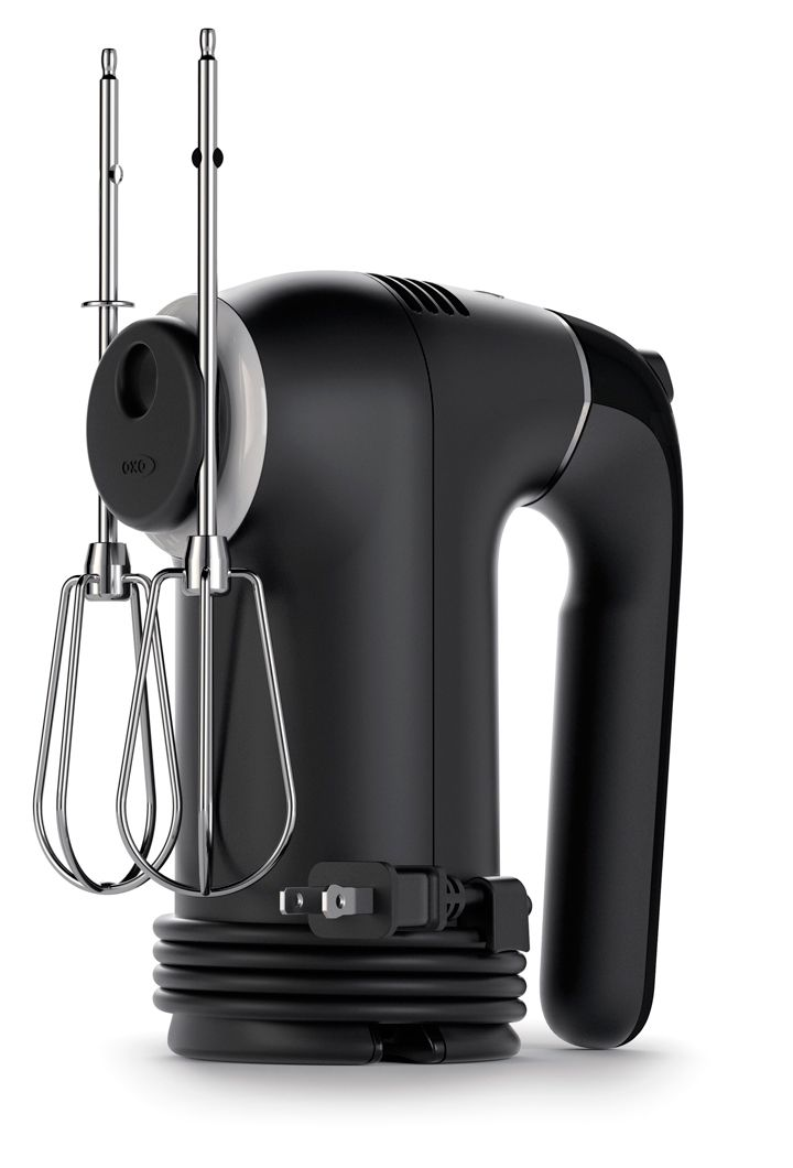 Illuminating Digital Hand Mixer