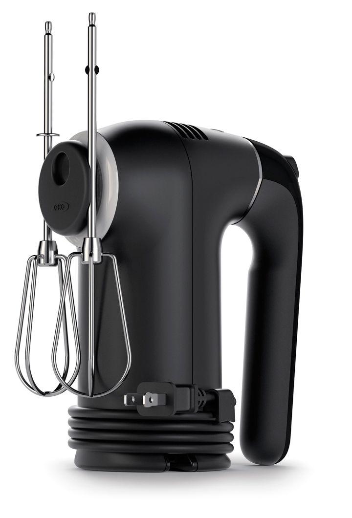 Illuminating Digital Hand Mixer