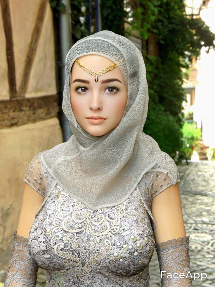 Pin oleh Bob Jhon di Beautiful hijab girl   Jilbab cantik