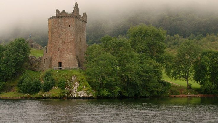 MustVisit Attractions in and Around Inverness, Scotland