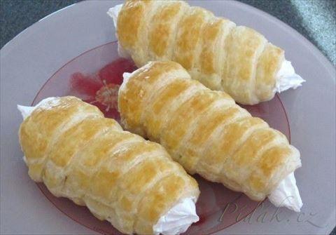 Picture of Recept - Jednoduché a vynikající kremrole