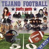 Tejano Football Party Jam's [CD], 31318099