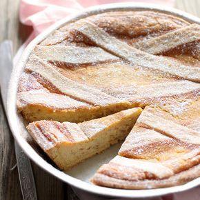 Pastiera napoletana: la ricetta originale, trucchi e segreti