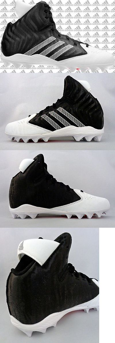 Youth 159118: Adidas Filthyquick Mid Youth Kids Boys Football Cleats Shoes, G98768 New! BUY IT NOW ONLY: $34.95