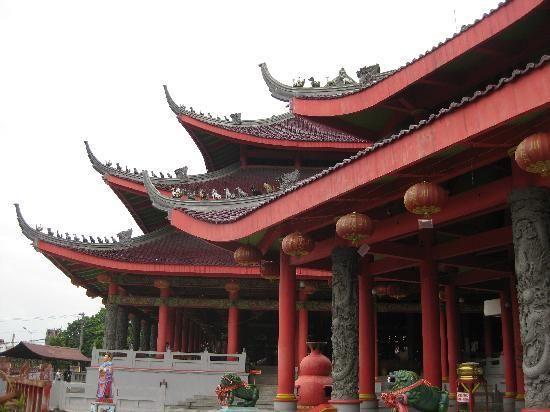 Sam po kong temple - Semarang