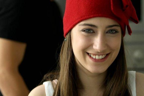 Hazal Kaya  Hazal Kaya is one of the top notch Turkish actresses. She was born in October, 1990 in Gaziantep, Turkey. Her real name is Leyla Hazal Kaya. Hazal is famous the world over for being a fashion icon.