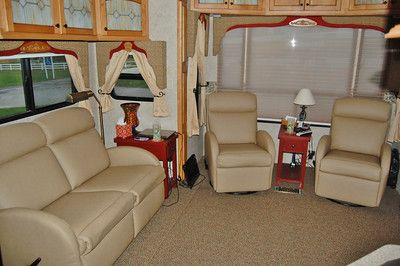 Rv Sleeper Sofa Slipcover Anfibio Leather Bed Best 25+ Recliners Ideas On Pinterest | Toy Hauler ...