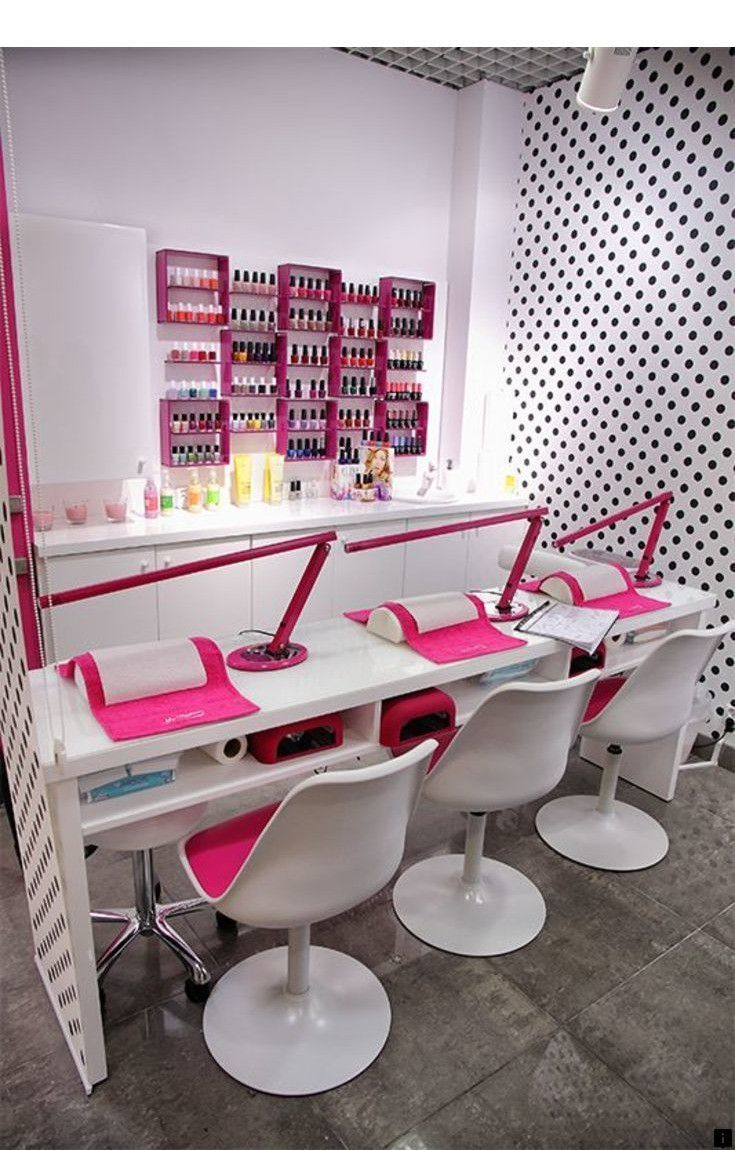Find More Information On Nails Please Click Here For More Viewing The Website Is Worth Your Time Nail Salon Decor Nail Salon Design Salon Decor