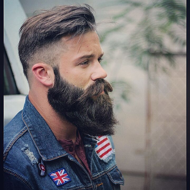 Beard                                                       …