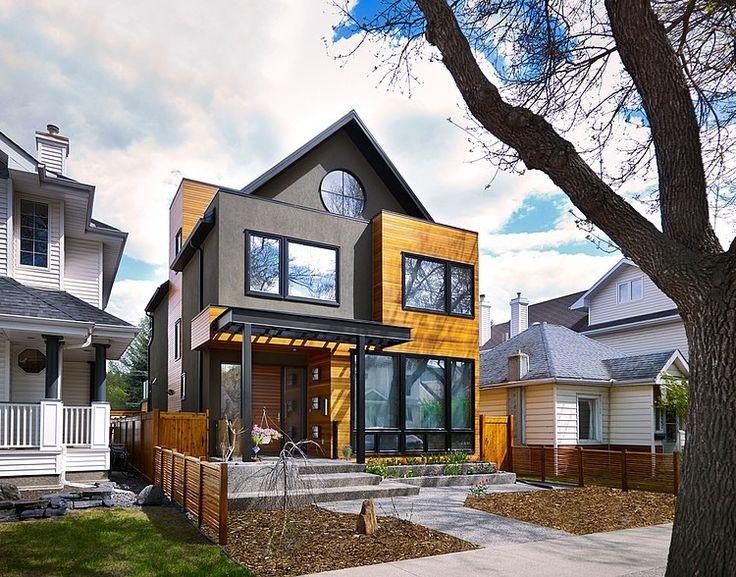 Contemporary Residence By Habitat Studio U0026 Workshop · Design HomesHome ...