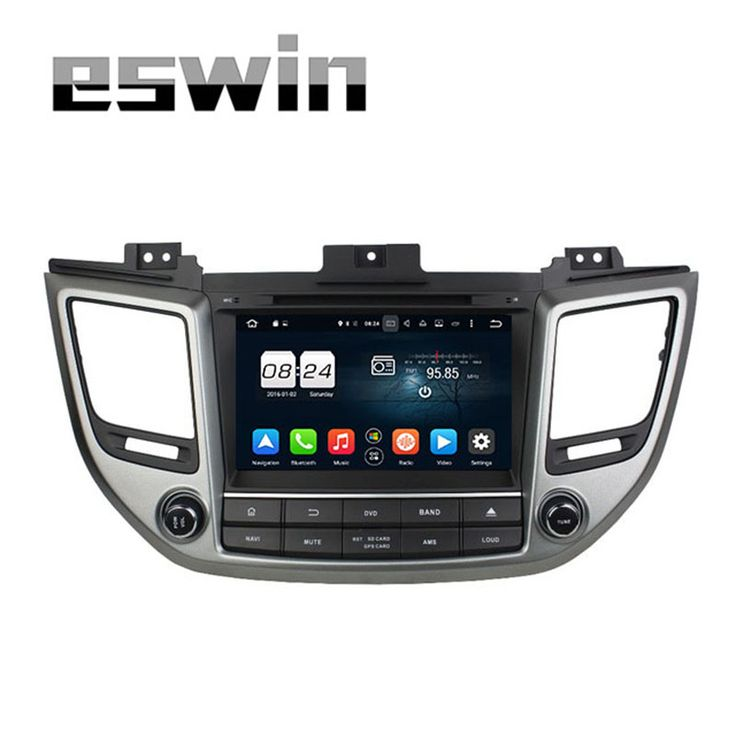 8 core android 601 car dvd player fit for hyundai tucson
