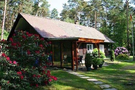Schau dir dieses großartige Inserat bei Airbnb an: Haus beim Wasser Entspannung pur - Häuser zur Miete in Neustadt am Rübenberge