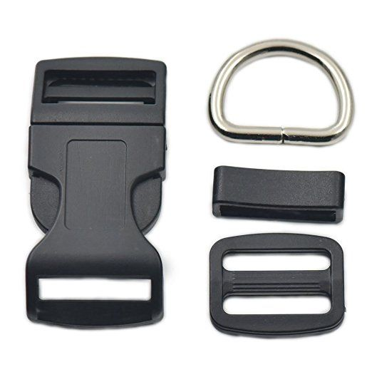 10 sets of everything for $14.29 - 10 COLLARS - MORE EXPENSIVE